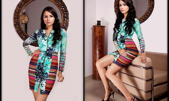 look urban glam in pawan sachdeva s creations