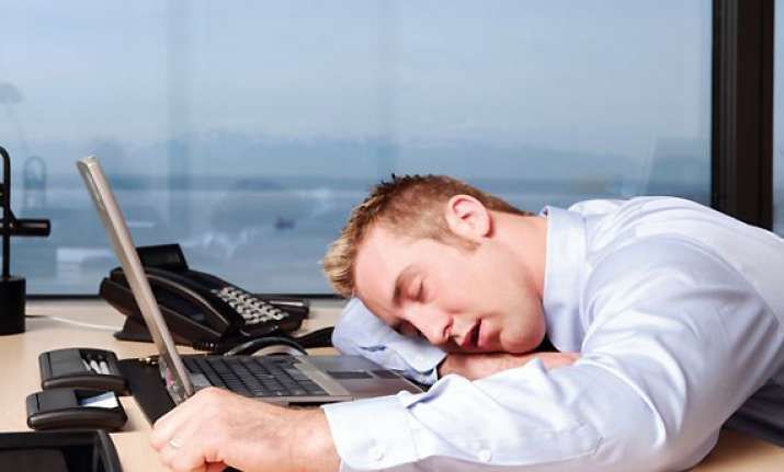 proper sleep lowers risk of diabetes in men