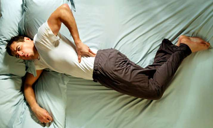 resting can cause problems not relive painful muscles