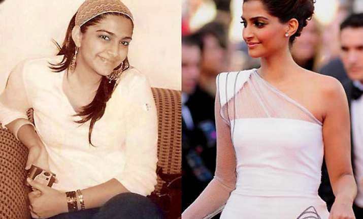 sonam kapoor birthday special from typical foodie to