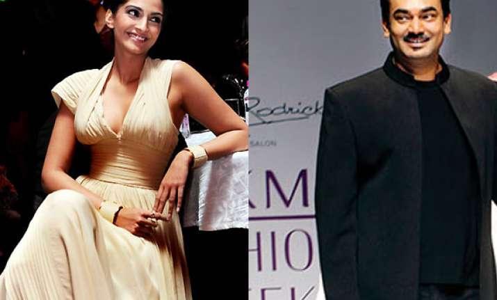 sonam kapoor india best style icon says wendell rodricks