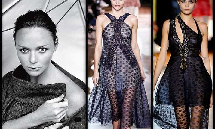 fashion is psychology stella mccartney