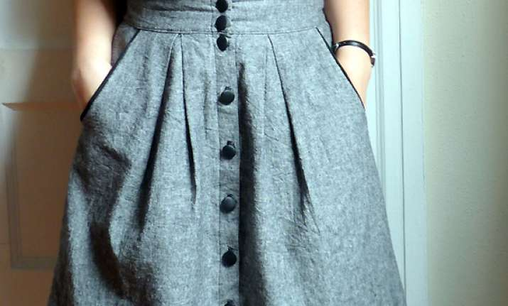 style up autumn wardrobe with skirts view pics