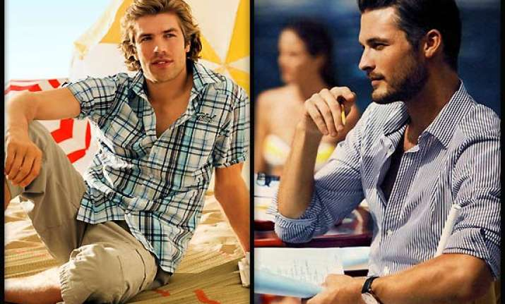 beat the heat in style hot summer fashion tips for men see