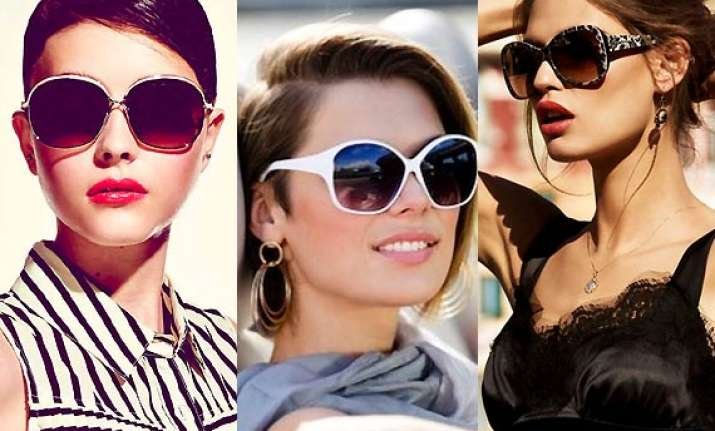 sunglasses suiting your face cut view pics