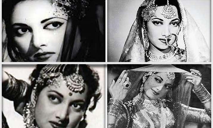 suraiya s ethnic look voted best