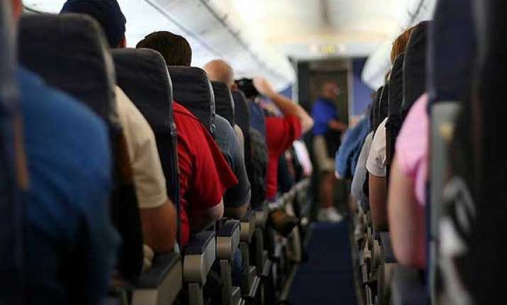take right precautions to battle flight woes