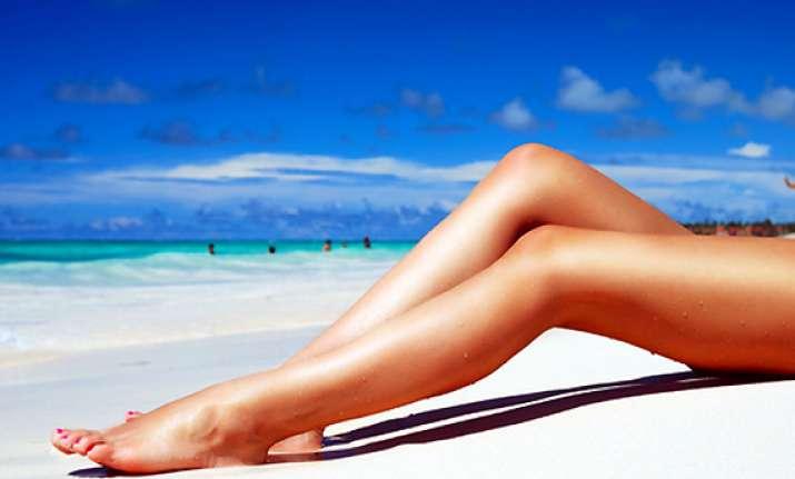 tips for leg contouring