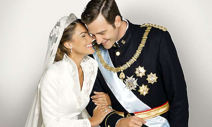 troubled marriage of royalty felipe prince of asturias and
