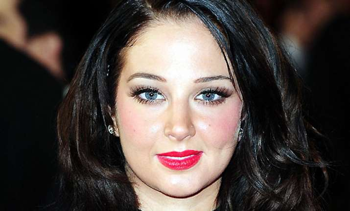 tulisa contostavlos tops the list of celebrities with worst