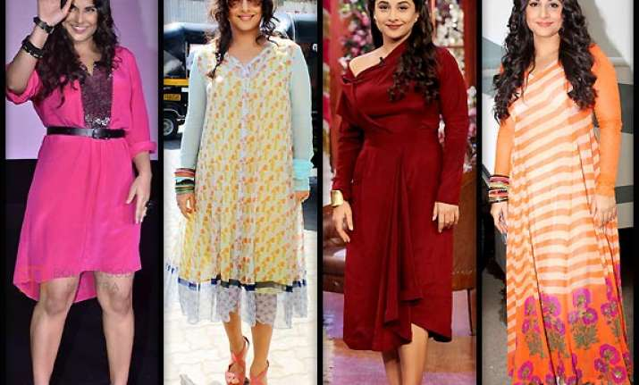vidya balan an obedient fashion criminal see pics