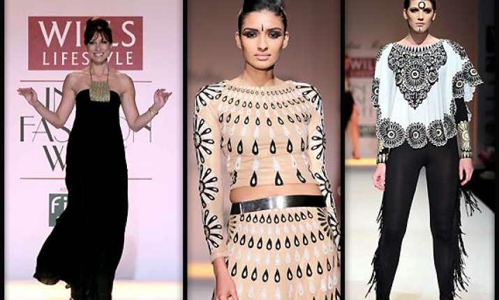 wifw aw 2014 malini ramani s collection inspired by