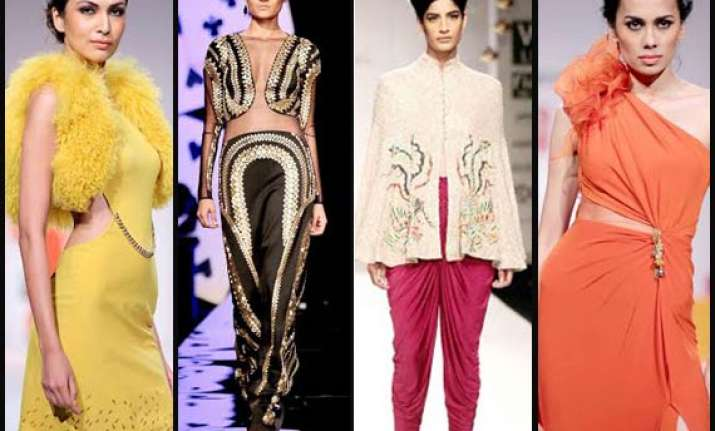 wifw 2014 splendid hues of day 4 view entire collection