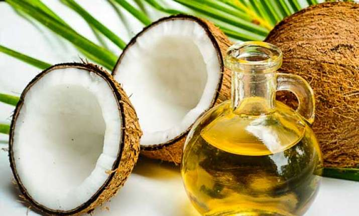 want good heatlh add coconut in your daily diet