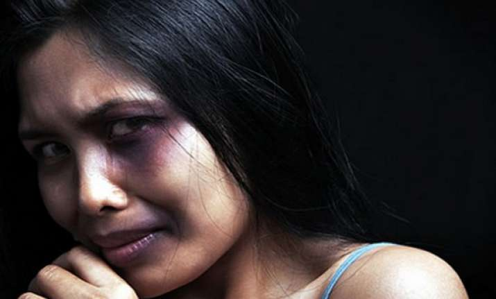 working women prone to domestic violence view pics
