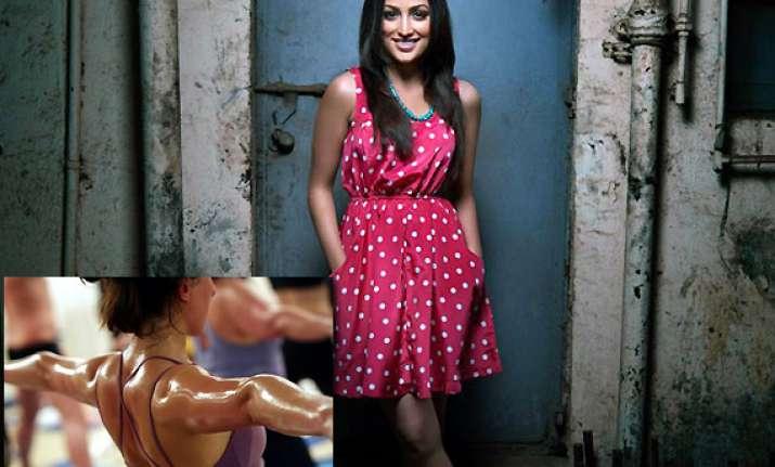 yami gautam becomes fitness freak see pics