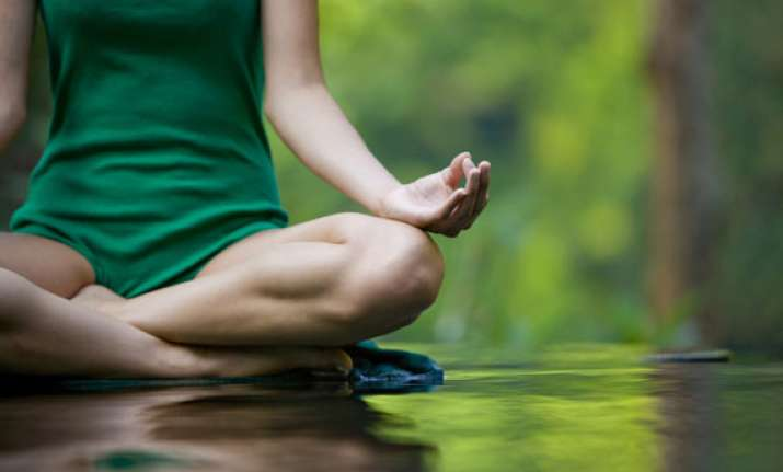 yoga not just for body but also brain researchers