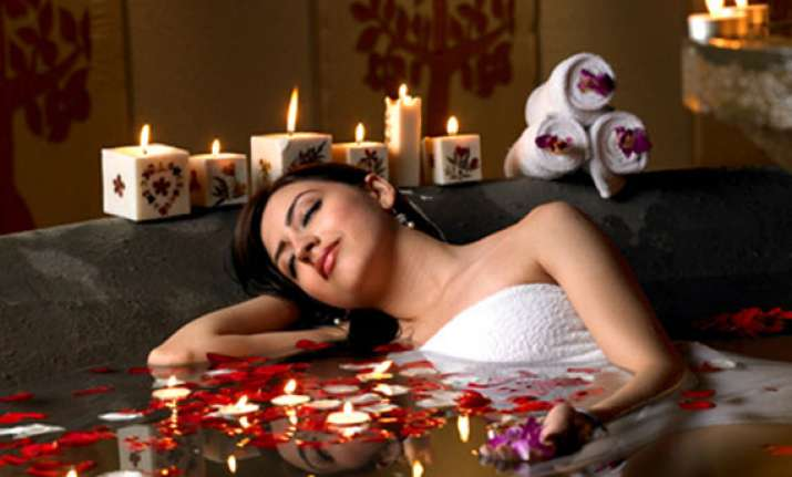 5 must stopover spas in india