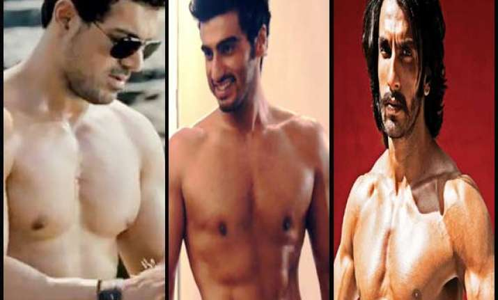 john ranveer arjun to stand up for health cause at