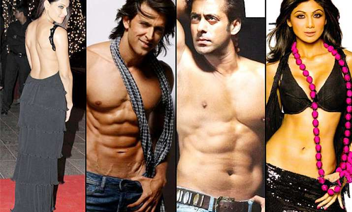 concentrate on fitness over body celebrity trainer see pics