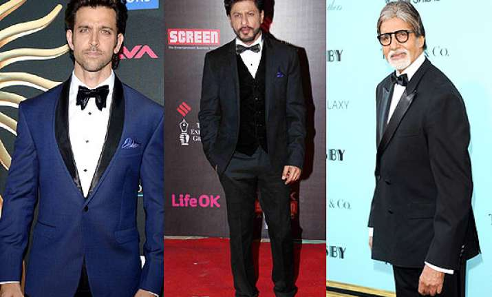 father s day special amitabh shah rukh hrithik bollywood s