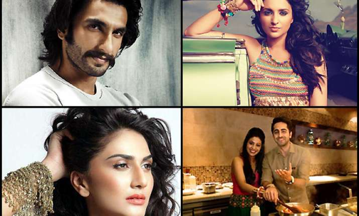 guess what your fav bollywood celebs plan to eat this