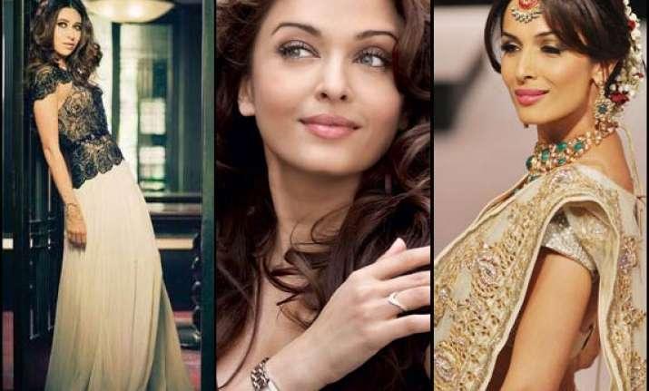 aishwarya karishma malaika bollywood s iconic trend setters