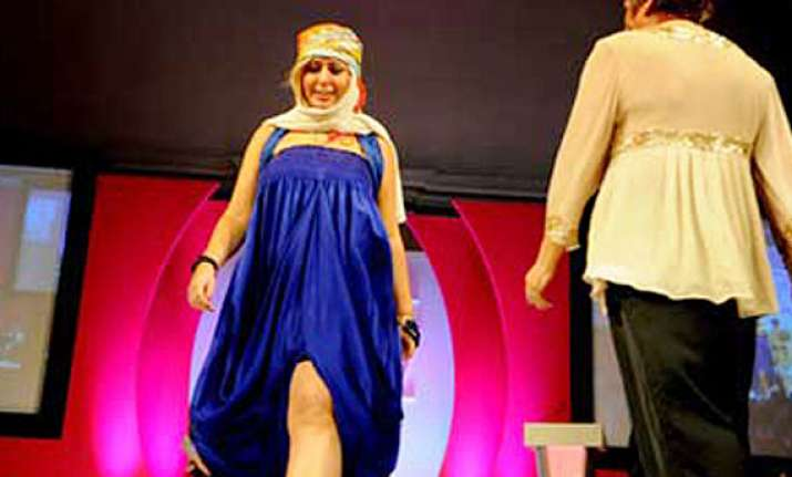 cancer survivors to catwalk at fashion show