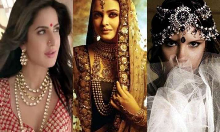aishwarya katrina victoria choose your favourite bridal