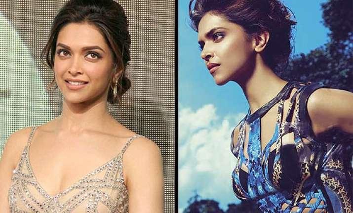 Want Hairstyles Like Deepika Padukone Follow These Steps See Pics