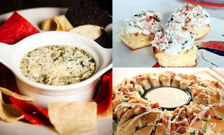summer special relish the flavoured dips see pics