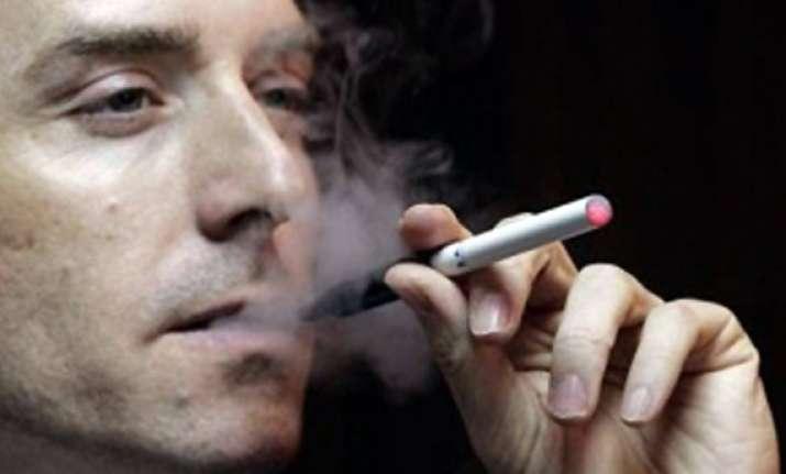 e cigarettes not safe
