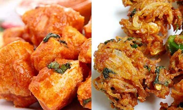6 unique pakoras you must try this monsoon see pics