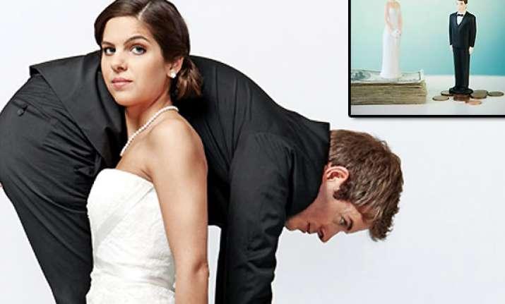 fear of divorce in women