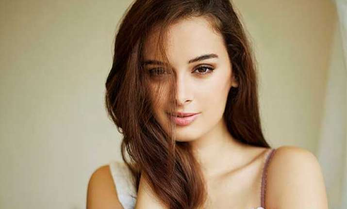 evelyn sharma s big designer dreams