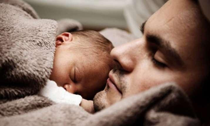 how fatherhood reshapes your brain
