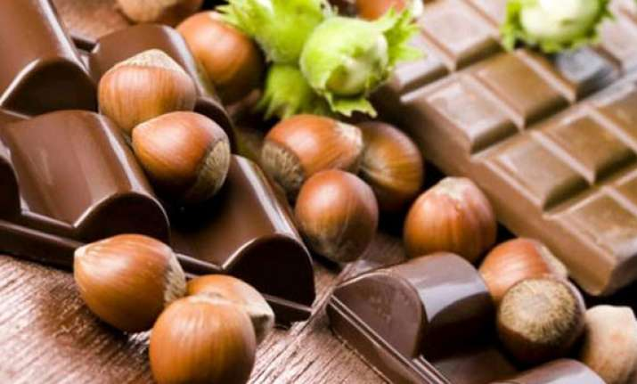 lip smacking collection of chocolates for this festive