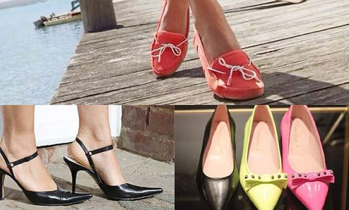 how to wear flat shoes see pics