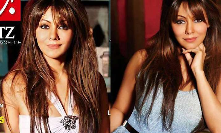 gauri khan stuns with her enviable style on hi blitz cover