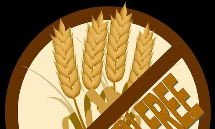 gluten free are the latest diet trend