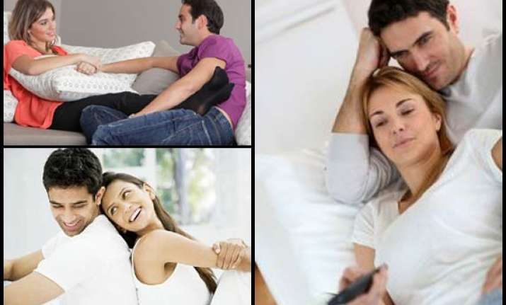 want a healthy marriage discuss movies see pics