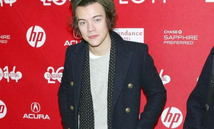 harry styles spends 20k pounds on love and sex