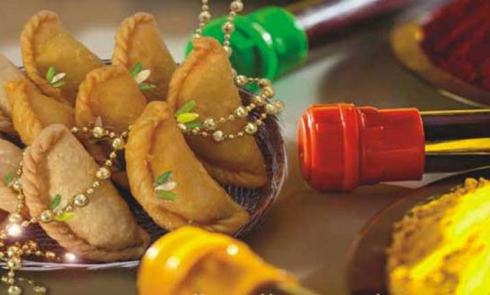 holi special spice up festivites with right snacks see pics