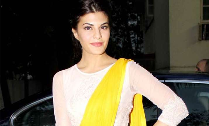 i cannot work out for more than an hour jacqueline fernandez