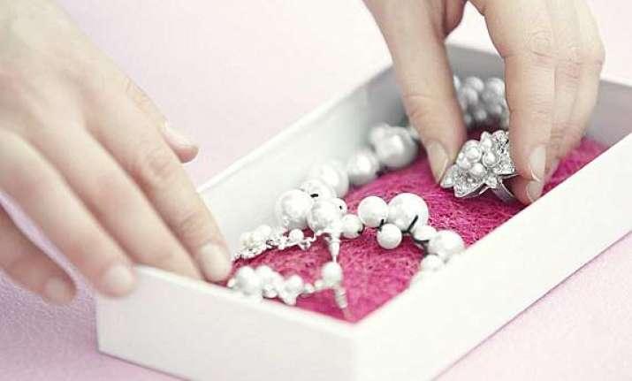 women s jewellery collection a treasure trove