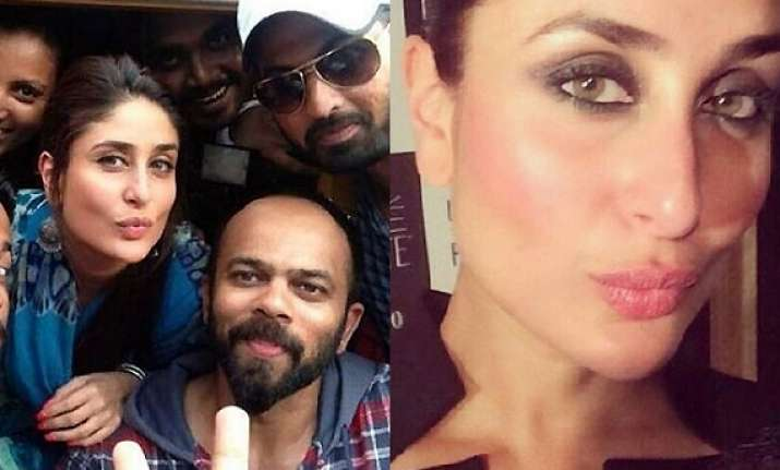 kareena kapoor showers pouty love over instagram view pics
