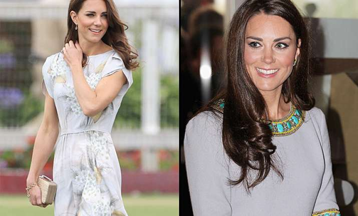 6 ways to achieve kate middleton s royal elegant look see