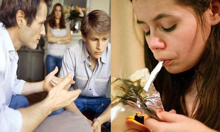 parents dictating behaviour push kids into drugs see pics
