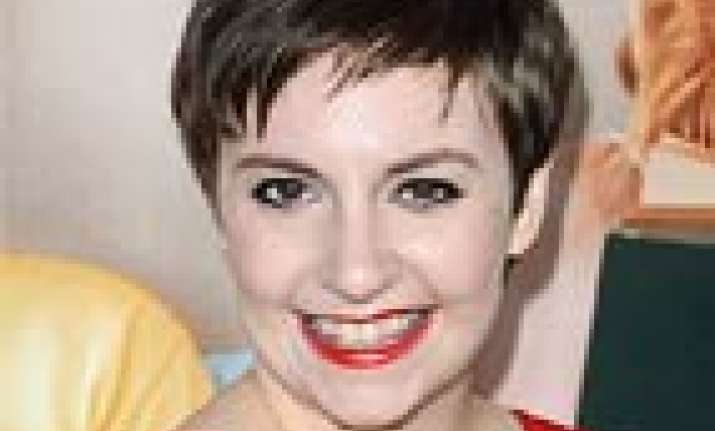 dunham tries ancient therapy for back ache
