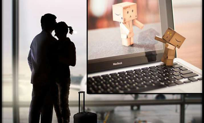 worried about long distance love use these apps to bridge